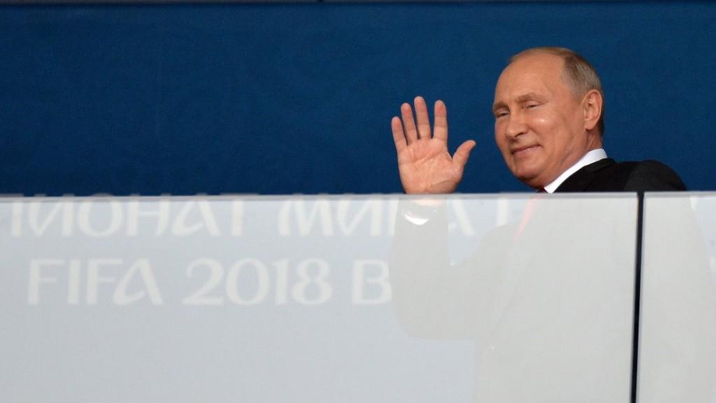 Az oroszok több mint fele 2024 után is Putyint akarná elnöknek
