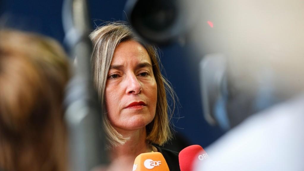 Mogherini az EU afrikai pénzalapjának bővítését sürgette