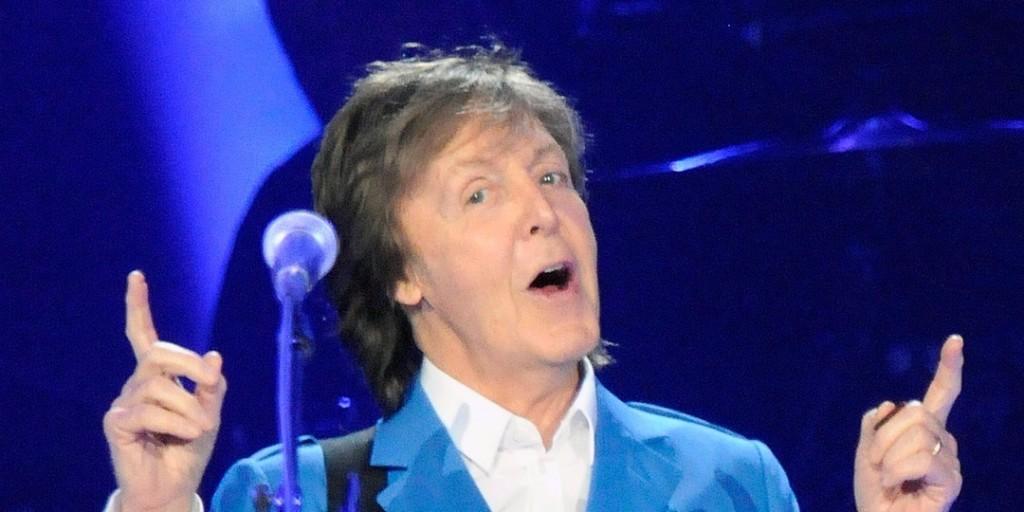 Paul McCartney így örült az angol győzelemnek
