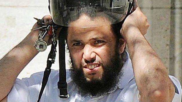 Őrizetbe vették Oszama bin Laden volt testőrét