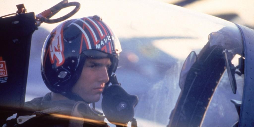 Tom Cruise Top Gunos óráját pillanatok alatt el fogják kapkodni