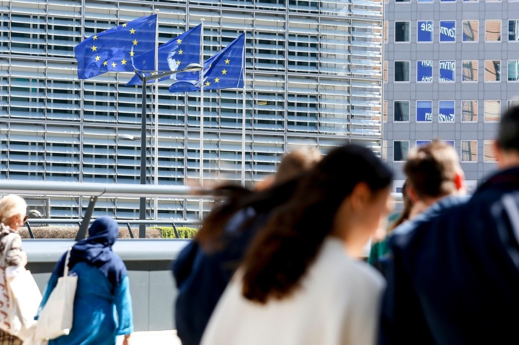 Öt másik ügyben is nekiment Brüsszel Magyarországnak