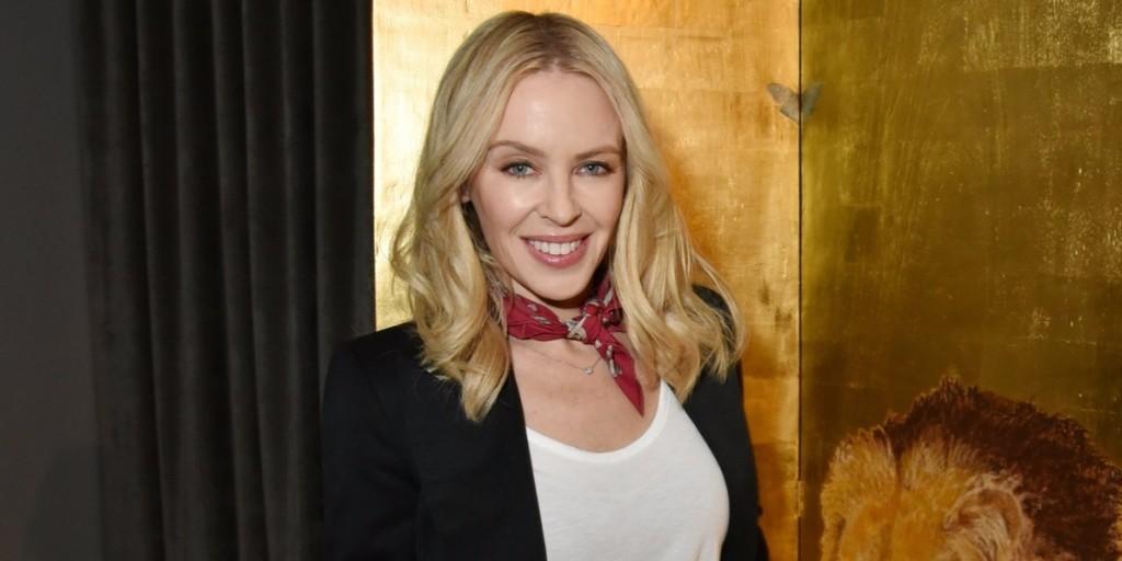 A megcsalt Kylie Minogue életébe visszatért a szerelem
