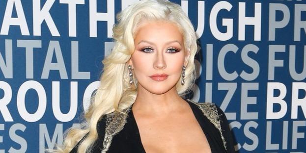 Csúcsformába hozta magát új lemezéhez Christina Aguilera
