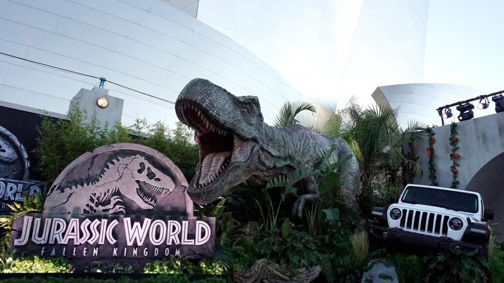 Címet kapott a Jurassic World folytatása