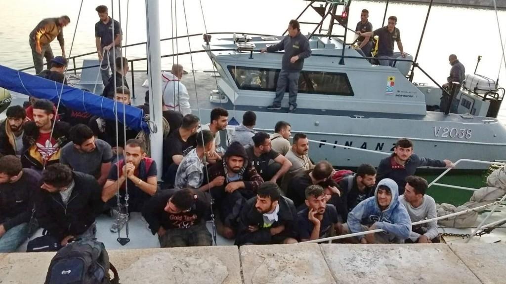 """Európában kereshetnek """"menedéket"""" a Szíriából elűzött terroristák"""