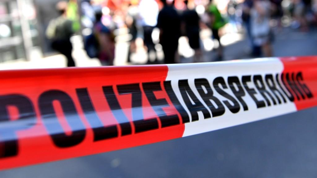 Tömeges késelés történt Lübeckben