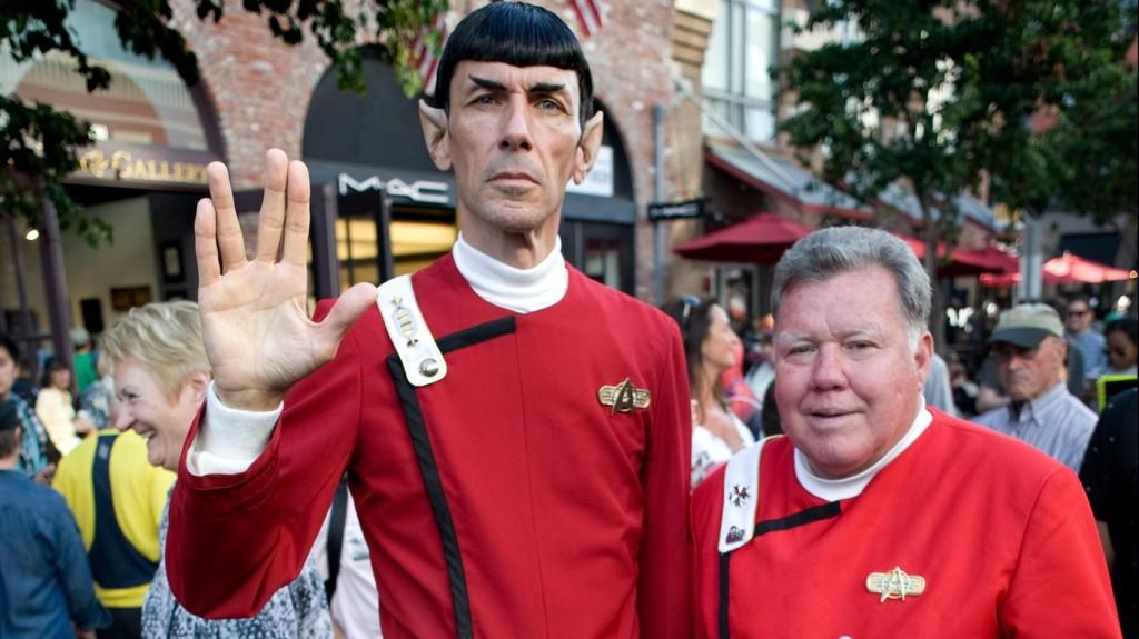 Bejelentették: új sorozattal folytatódik a Star Trek