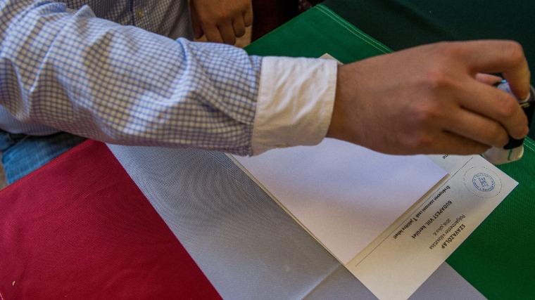 Elkezdődött az önkormányzati választás Magyarországon