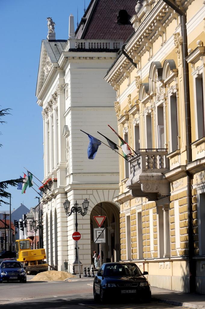 Nagy siker Veszprémnek az Európa Kulturális Fővárosa 2023 cím