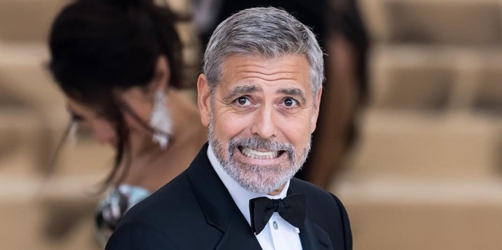 George Clooney-t letaszították a trónról - tavaly már nem ő volt a legtöbbet kereső filmsztár