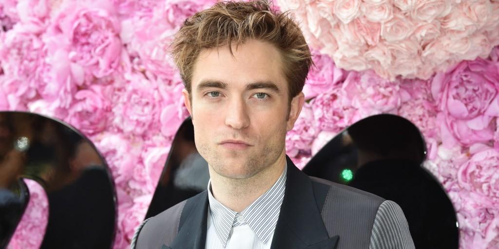 Robert Pattinson talán még sosem festett ennyire rosszul