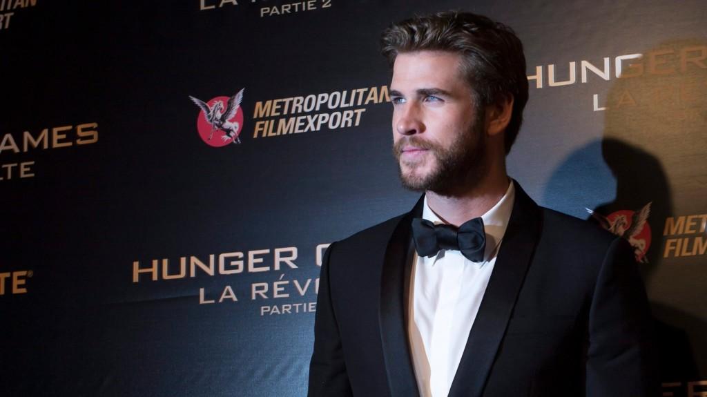 Liam Hemsworth frappánsan válaszolt a szakításról szóló pletykára