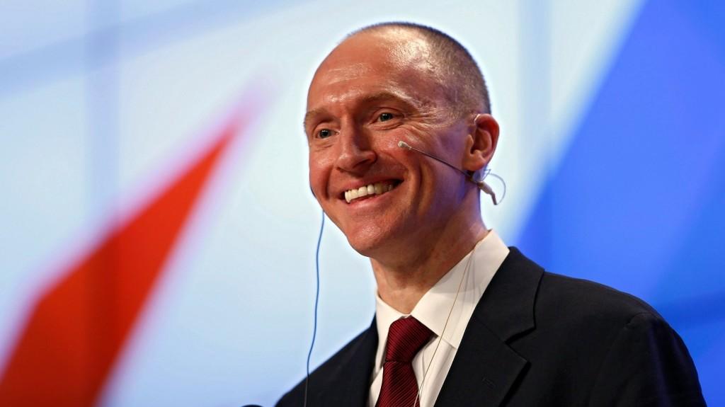 Trump volt tanácsadója elismerte, dolgozott az orosz kormánynak