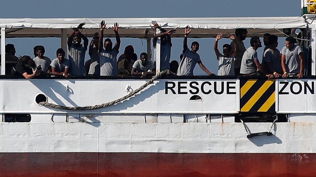 A migráció a modern kori rabszolgaság forrása