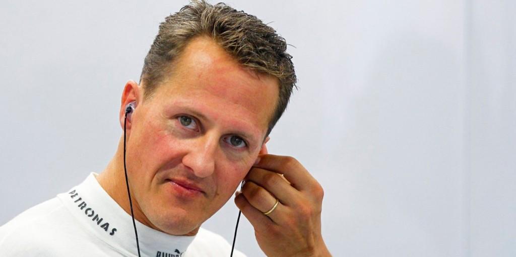 Michael Schumachert átköltöztetik egy 10 milliárdos spanyol villába