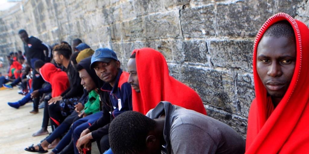 Elviselhetetlen a helyzet a migránsok miatt Szalonikiben