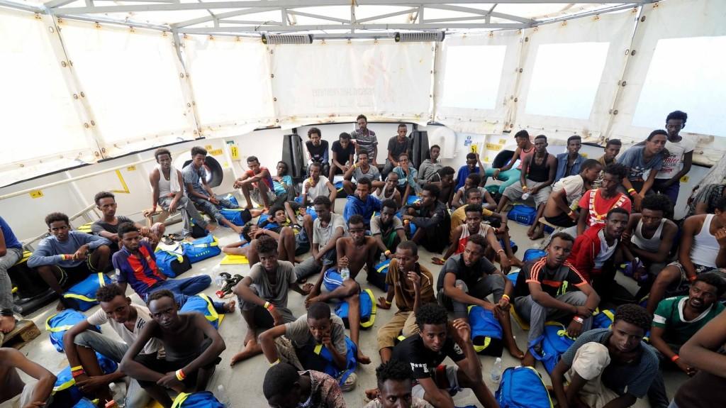 Emelkedett a Görögországba érkező illegális bevándorlók száma
