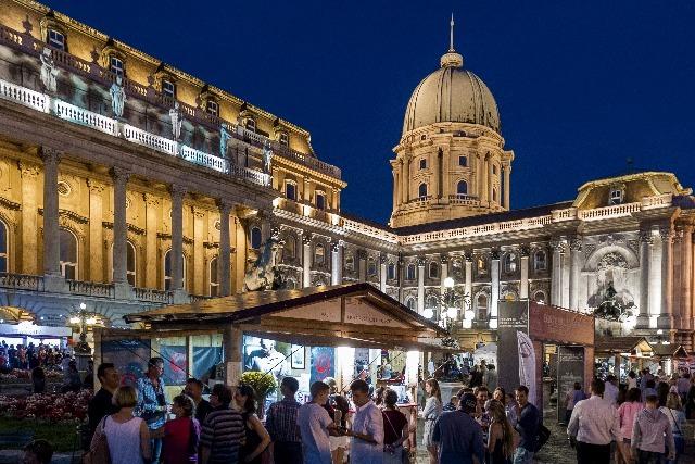 Fókuszban az egri borvidék a Budapest Borfesztiválon