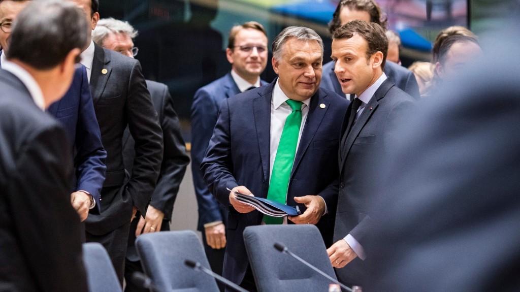 """""""Orbán Viktor Európa legfontosabb vezetőjévé kezd válni"""""""