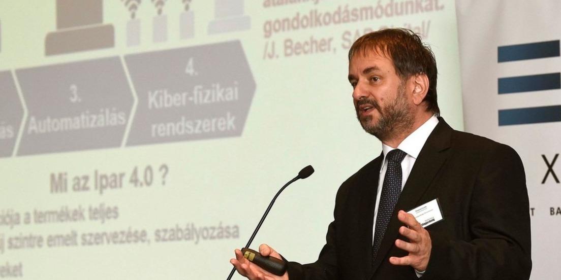 ITM: cél, hogy Magyarország erős innovátor országgá váljon