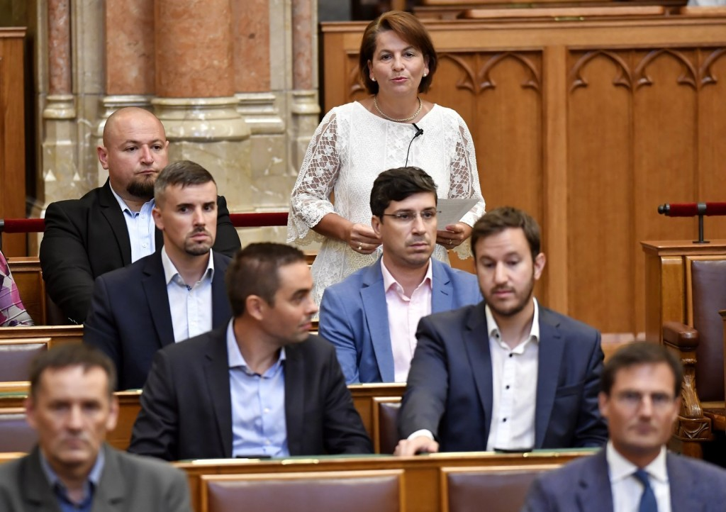 Jobbik: Érzéketlenségéről tett tanúbizonyságot a kormányoldal