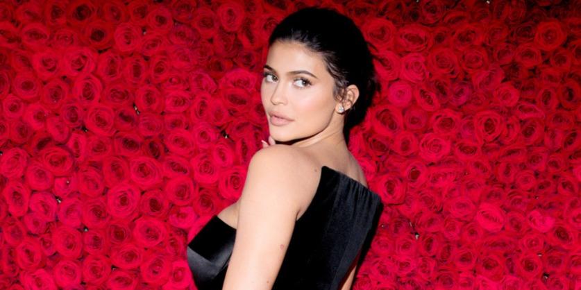 Kylie Jenner rúzsaival ismét rekordot döntött - ismét ő a legfiatalabb milliárdos