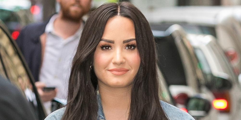 Demi Lovato ismét szerelmes, meg is mutatta rajongóinak új kedvesét