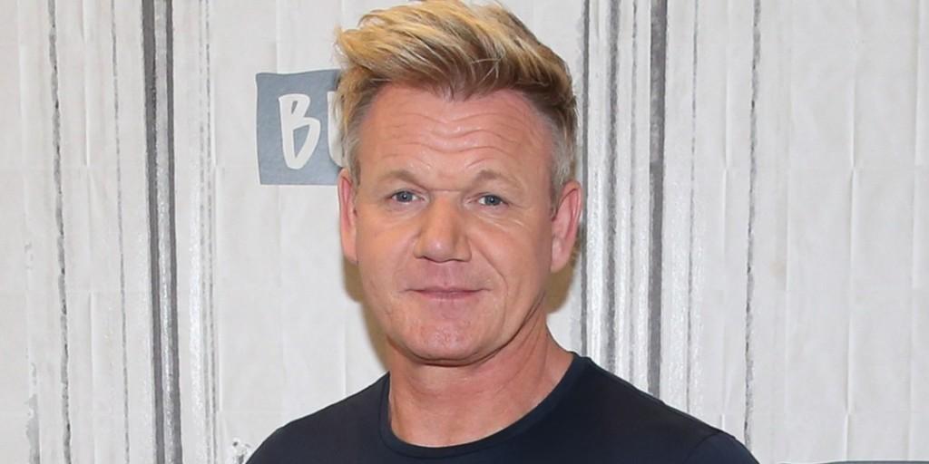 Gordon Ramsay nem sajnálta Ed Sheeranre a 196 milliót, hisz lánya csak egyszer 18 éves
