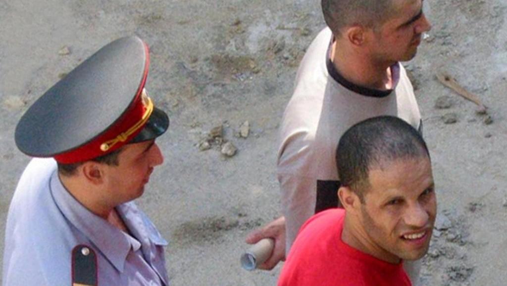 Muzulmánok támadhattak csecsen rendőrökre