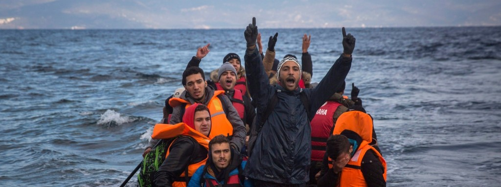 Több mint 250 migráns érkezett Görögországba