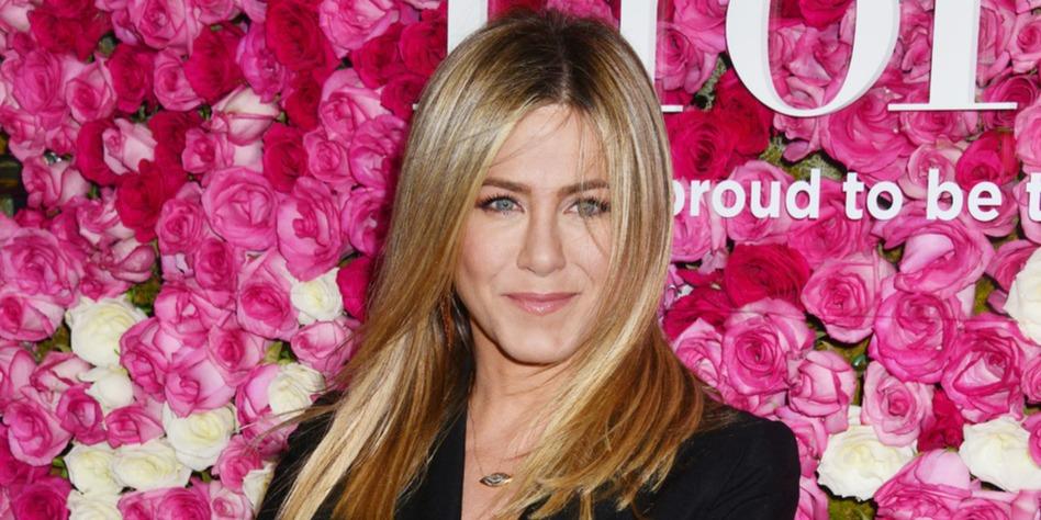 Jennifer Anistonnak elege lett - hosszas üzenetben írt felháborodásáról