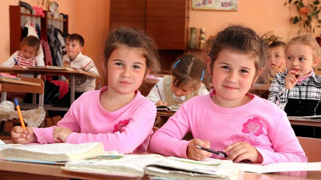 Egyre többen tanulnak magyar iskolában Kárpátalján