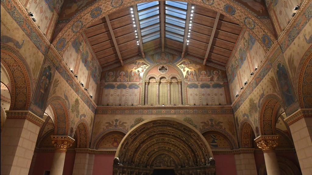 Október végén nyílik meg a felújított Szépművészeti Múzeum