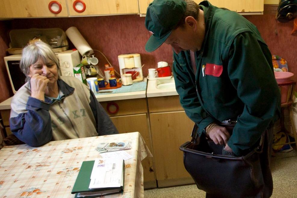 Tállai András: a nyugdíjjal együtt érkezik a prémium