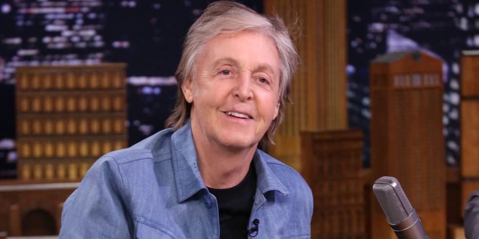 Paul McCartney 77 évesen úgy döntött, ezt még mindenképp meg kell tennie