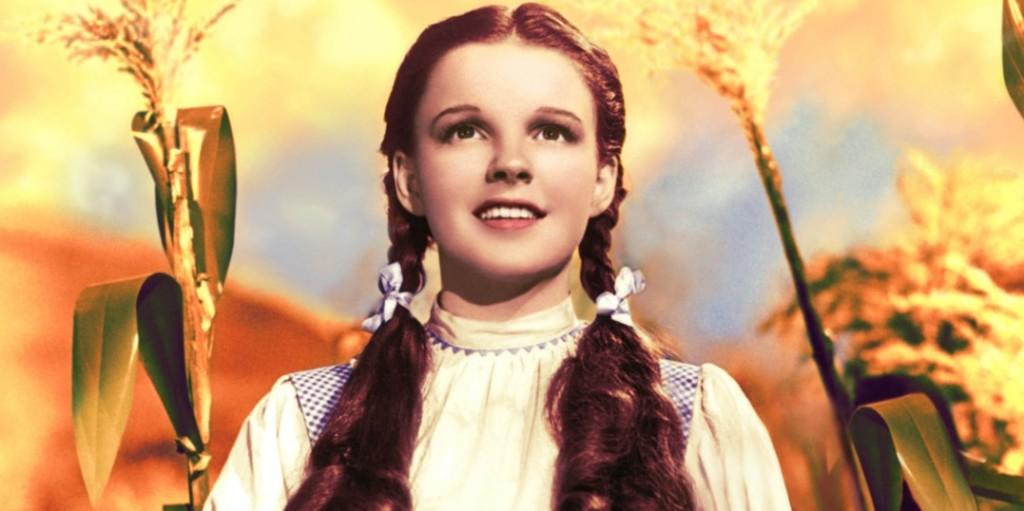 Ötven éve hunyt el Judy Garland, az Óz felejthetetlen Dorkája
