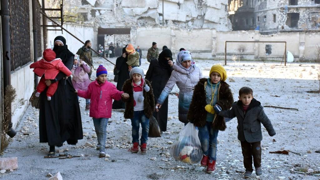 Megugrott a menedékkérelmet benyújtók száma októberben