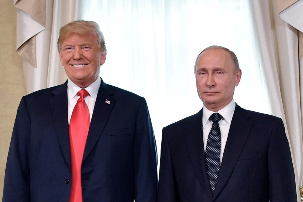 Trump felmondja a 87-es megállapodást Oroszországgal