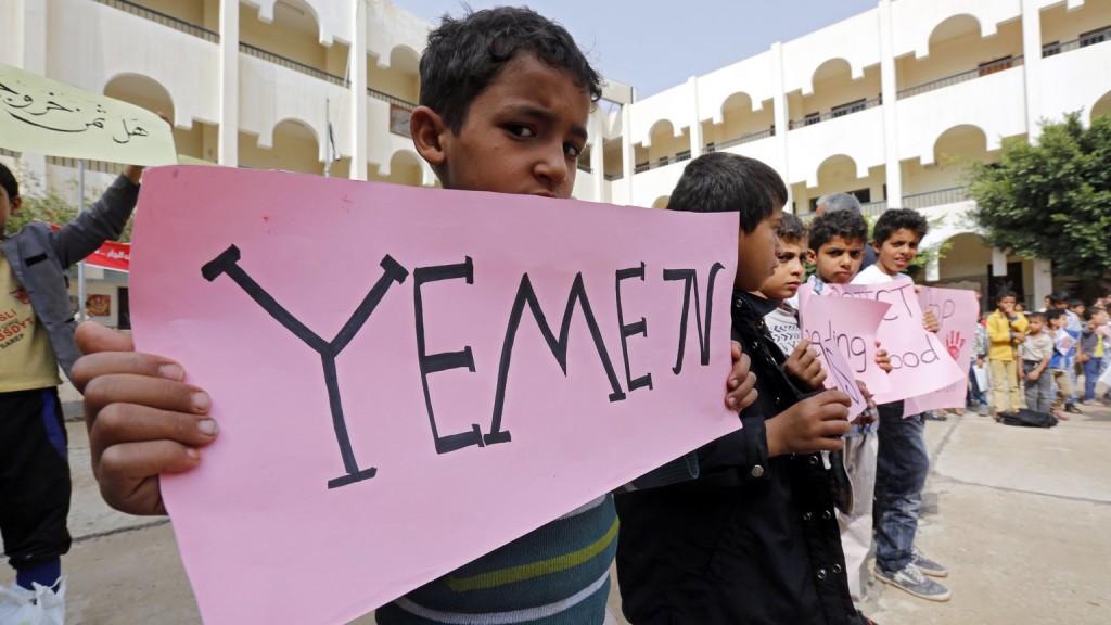 Hiábavaló az éhínség elleni küzdelem Jemenben?