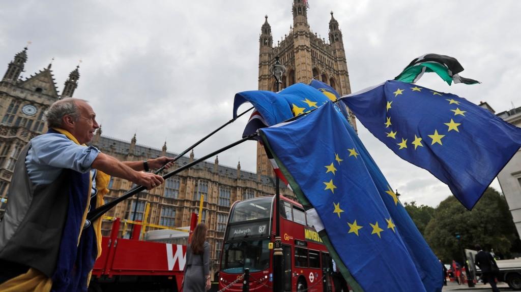 Liberálisok akarják megállítani a Brexitet
