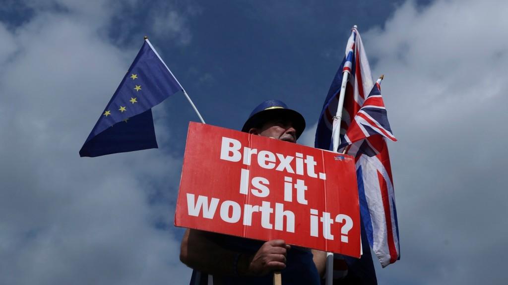 Támogatják a britek az uniós polgárok kedvezményeinek korlátozását