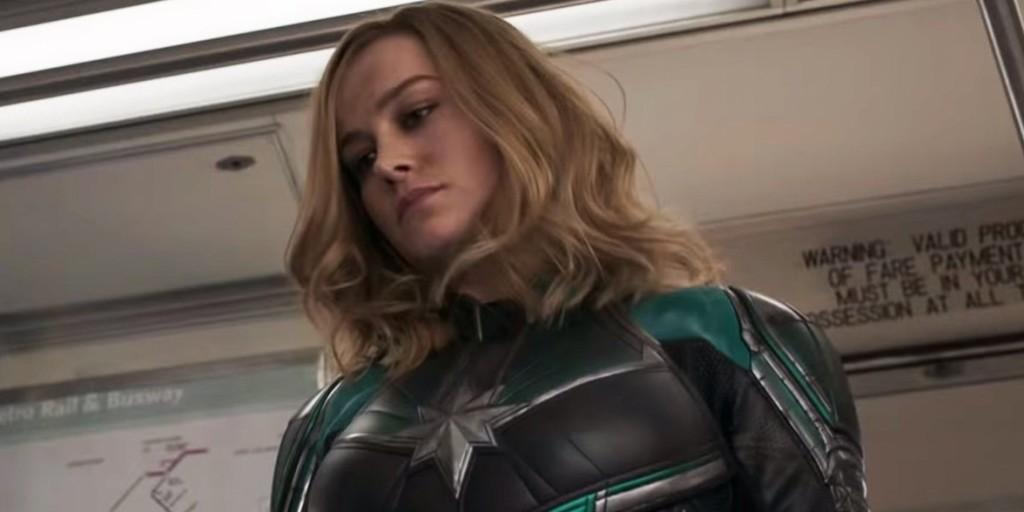 Ütős lesz a Marvel Kapitány - megérkezett az első előzetes