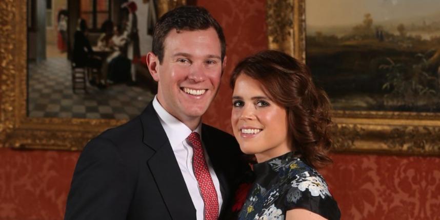 Végre kommentálta egy családtag Eugénia hercegnő férjének kompromittáló képeit