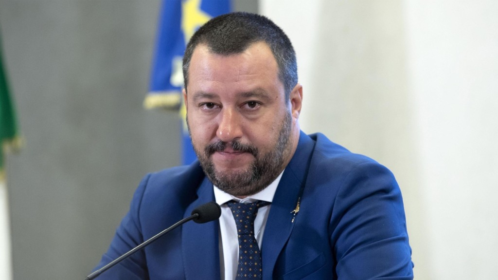 Olasz állampolgárságot kap az iskolások elleni terrortámadás meghiúsítója