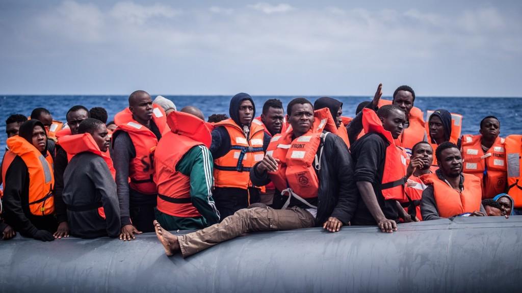 A V4-ek a líbiai parti őrség megsegítését vállalták