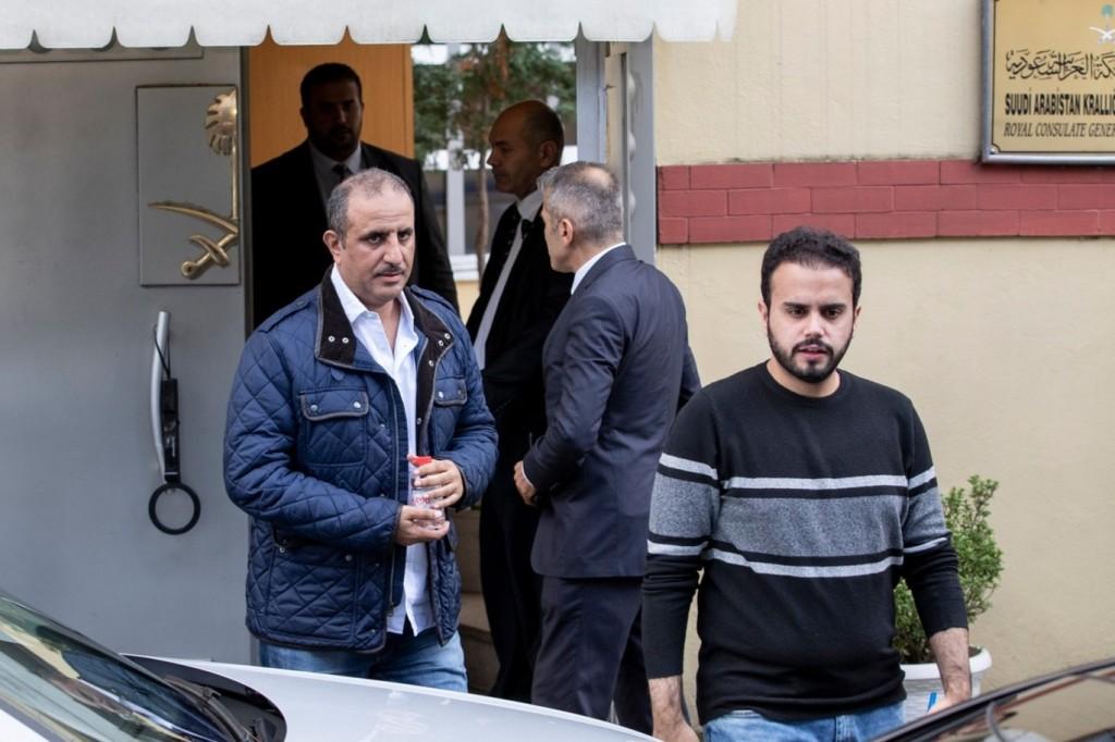 Rijád beismerheti Dzsamál Hasogdzsi meggyilkolását