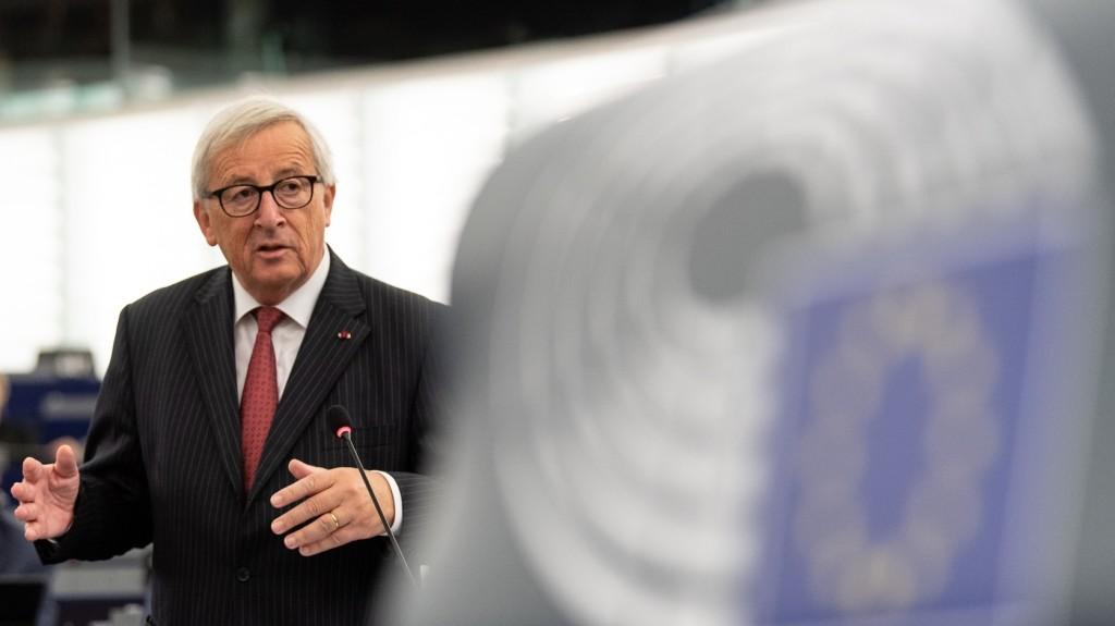 Jean-Claude Juncker jóbarátjának nevezte Orbán Viktort