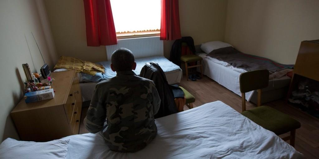 Érezhetően nőtt a hajléktalanszállók igénybevétele