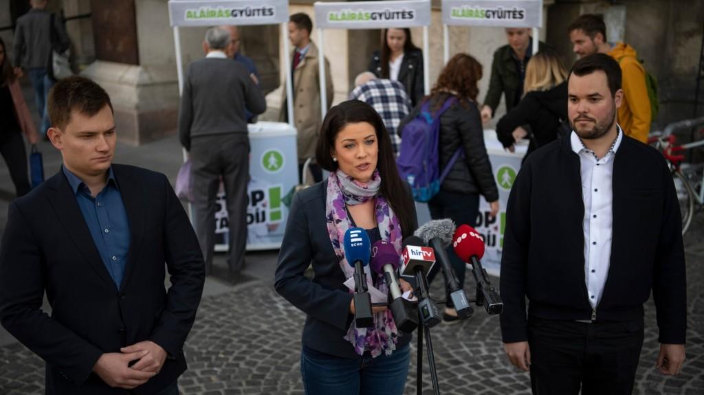 Demeter Márta: Állok elébe az újabb nemzetbiztonsági átvilágításnak